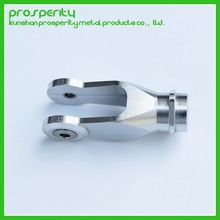 cnc machining from china,aluminum part cnc works,airplane model cnc parts