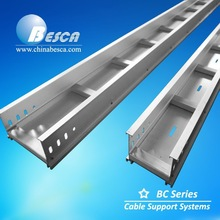 Aluminum Cable Tray- Export to U.S.