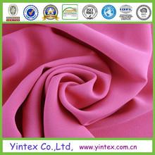 Popular Plain Polyester Microfiber Brushed Fabric For Making Comforter set