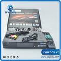 jynxbox v6iptv récepteur samsat récepteur satellite numérique
