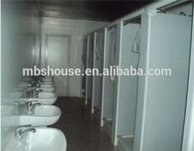 Hot Sale Public Portable container Toilet