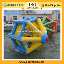 water wheel,inflatable water wheel,best price orbit water wheel