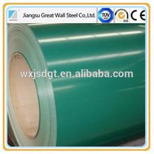 Wuxi Jiashida steel specification,zinc,zinc price Zinc Coated Color steel coil/PPGI/PPGL