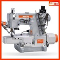 Juki industrial interlock 600-01da stitch máquina de costura quilting preço
