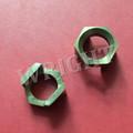 manches 130003263 hexagonal machine edm charmilles plaquette pour