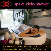 High performance 7 head water massage table shower massage bed LK-211