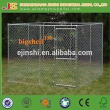 hot sales 4 x 4m Animal Enclosure Dog Kennel Run Farm Fence Gate Fencing