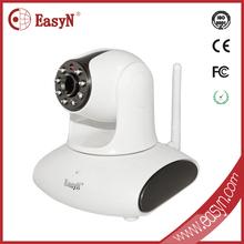 EasyN manufacturer depot pan tilt 2 megapixel email alarm easy installation surveillance camera night vision