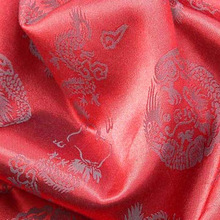 Poly Satin Fabric, Satin, Curtain Fabric