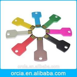 Usb key flash drive 1gb 2gb 4gb 8gb 16gb 32gb 64gb