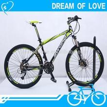 โลหะผสมขอบและจักรยานชิ้นส่วนจักรยานโรงงาน/กลางแจ้งเก็บจักรยาน