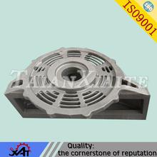 Aluminium casting auto parts generator cover