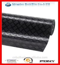 checker/diamand rubber sheet/vulcanized rubber sheet