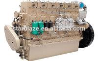 TH495G21 series marine diesel engine