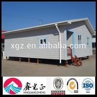 Prefab Dome Steel Cabin Prefab Module House