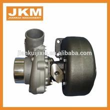 Different Engine Parts, Shangchai engine turbocharger 38AB006,c6121 turbo for shantui bulldozer engine
