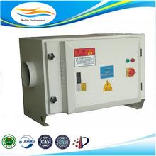 industrial Ep-8e electrostatic oil mist purification