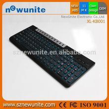 New style Best-Selling bluetooth ultra mini wireless keyboard