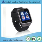 2014 Fashianable Design Support all android APP Bluetooth 4.0 Smart Watch Phone