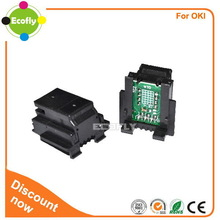Customized hot sale high stability reset chip for OKI 6300