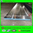 High Carbon 1.2436/D6/ SKD2 Steel Bar