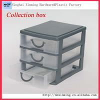 Sell Cheaper Plastic drawer storage box nail polish and essential oils