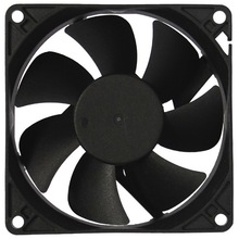 80*80*25mm computer 12v cooling fan/ laptop cooler low noise cooler fan