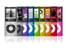 New Cheap 5th 32GB MP3 player 2.2 LCD Camera Scroll Wheel 1.3MP Camera