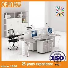 commercial modern design workstation desk