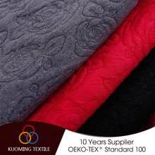 Customized best selling polyester fire retardant drapery fabric