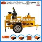 M7MI clay brick machine africa