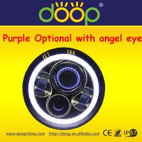 New technology!2000LM H4 high-low 30w headlight led car fog light