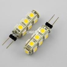 CIGO design auto parts led lamp led g4 car light
