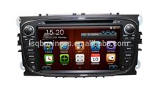China Factory Ford Focus Car Radio DVD GPS Navigation