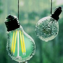 led christmas light peel & stick led light for promotion