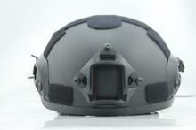 Army helmet bullet proof , tactical combat german army helmet with camera