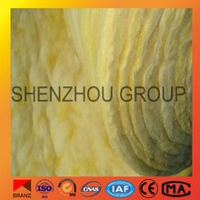 glass wool roll building material with CE heat and cold insulation glass wool roll