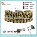 nafulin di alta qualità paracadute braccialetto jewely accessori