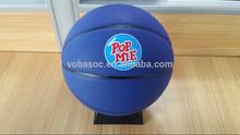 Custom Basketball Ball / Laminated Basketball