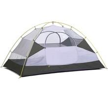 Lightweight camping gear