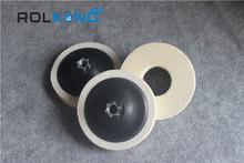 "4"" bond diamond wet polishing pads for engineered stone"