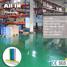 2014 glass fiber enviromental friendly west system 105 epoxy resin flooring