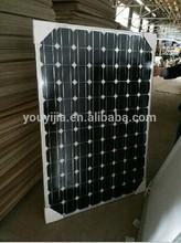 EJ-SP280M 280w mono solar pv panel module TUV TUV IEC61215 IEC61730 CEC FCC ISO CE