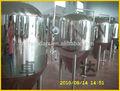 De acero inoxidable tanque de fermentación