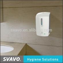 1000ml alcohol soap dispenser infrared sensor soap dispenser OEM/ODM PL-151055