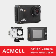 New product hd 1080p SD 35mm waterproof camera