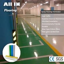 2014 glass fiber enviromental friendly epoxy resin glue flooring