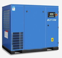 top quality atlas copco bolaite rotary screw air compressor (BLT-10A)