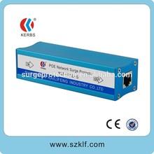 48V 100M /1000M ethernet lightning protection