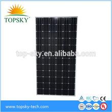 300 watt solar panels, Poly solar panels 300W, High performance 300W Solar Modules